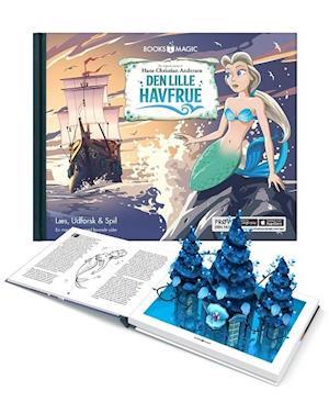 Den lille havfrue af Hans Christian Andersen