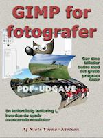 GIMP for fotografer