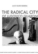 Radical City of Ludovico Quaroni