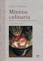 Minima Culinaria