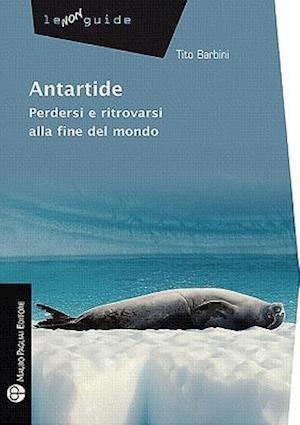 Bog, paperback Antartide af Tito Barbini