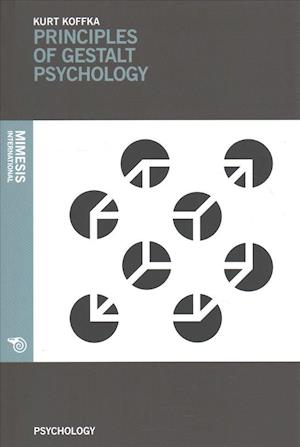 Principles of Gestalt Psychology af Kurt Koffka
