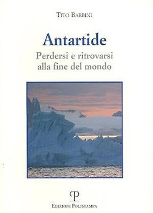 Antartide af Tito Barbini