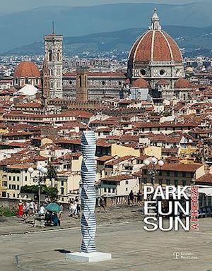 Bog, hardback Park Eun Sun a Firenze
