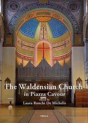Bog, paperback The Waldensian Church in Piazza Cavour