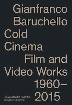 Bog, paperback Gianfranco Baruchello