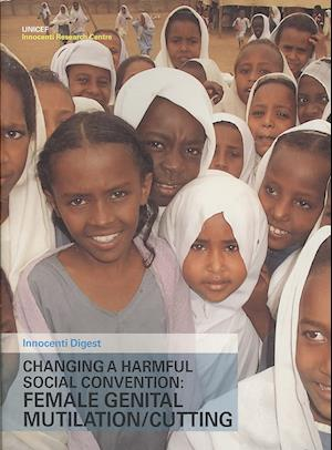 Changing Harmful Social Convention af UNICEF Innocenti Research Centre