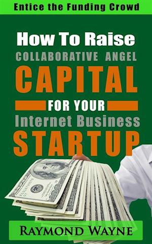 How  To  Raise Collaborative Angel CAPITAL  For Internet Business Startup af Raymond Wayne