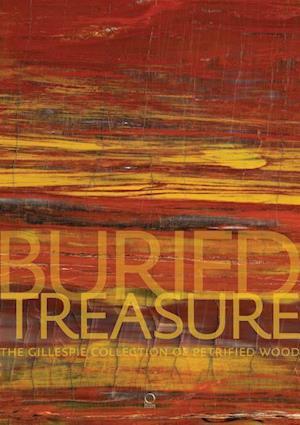 Bog, hardback Buried Treasure af Ernest Beck
