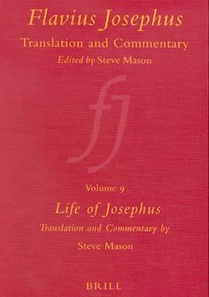 Flavius Josephus af Steve Mason