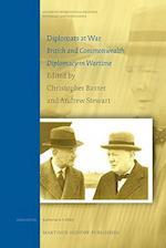 Diplomats at War af Andrew Stewart, Christopher Baxter