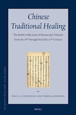 Chinese Traditional Healing Set af Paul U. Unschuld, Jinsheng Zheng