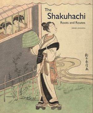 The Shakuhachi af Henry Johnson