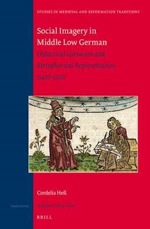 Social Imagery in Middle Low German af Cordelia Hess