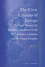 The Civic Citizens of Europe (Nijhoff Studies in European Union Law, nr. 11)