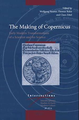 The Making of Copernicus af Wolfgang Neuber