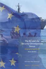 The Eu and the Security-development Nexus (Studies in Eu External Relations)
