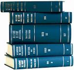 Recueil Des Cours, Collected Courses, Tome 379 (Collected Courses of the Hague Academy of International Law, nr. 379)