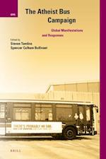 The Atheist Bus Campaign (International Studies in Religion and Society, nr. 27)