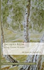 Jacques Reda (Collection Monographique Rodopi En Litterature Francaise Con, nr. 55)