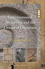 Environmental Awareness and the Design of Literature (Studies in Environmental Humanities, nr. 3)