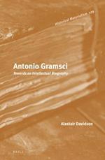 Antonio Gramsci (Historical Materialism Book)