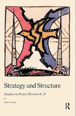 Strategy and Structure af Johan Niezing
