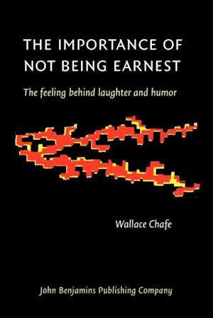 Importance of Not Being Earnest af Wallace Chafe