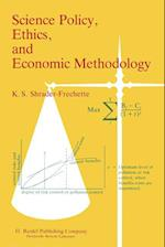 Science Policy, Ethics, and Economic Methodology of Social Science af K S Shrader frechette