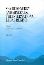 Sea-Bed Energy and Minerals af Theodore E. Brown, E. D. Brown, University of Wales Staff