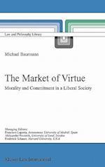 The Market of Virtue af Michael Baurmann