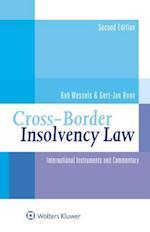 Cross-Border Insolvency Law af Bob Wessels