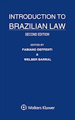 Introduction to Brazilian Law