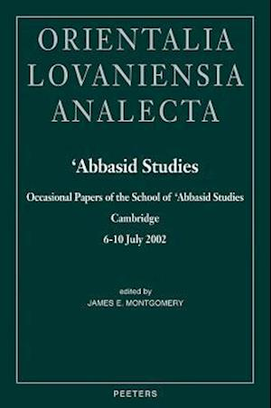 'Abbasid Studies af David R. Montgomery