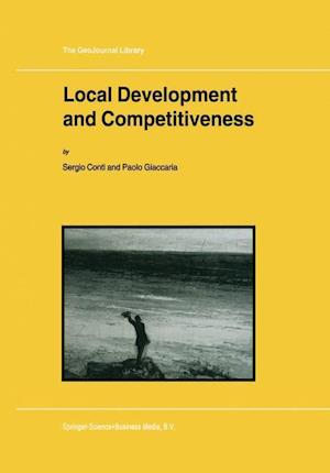 Local Development and Competitiveness af Paolo Giaccaria, Sergio Conti