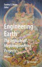 Engineering Earth af Stanley D. Brunn