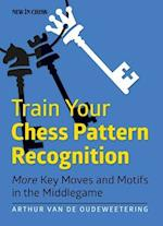 Train Your Chess Pattern Recognition (nr. 2)