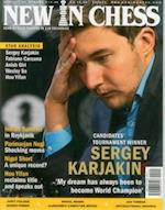 New in Chess 2016 3 (New in Chess Magazine 2016)