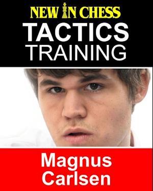 Tactics Training - Magnus Carlsen af Frank Erwich