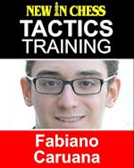Tactics Training - Fabiano Caruana af Frank Erwich