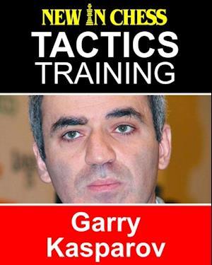Tactics Training - Garry Kasparov af Frank Erwich