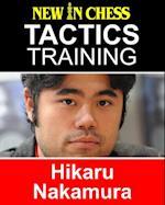 Tactics Training - Hikaru Nakamura af Frank Erwich
