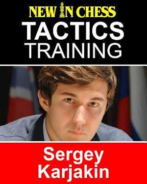 Tactics Training - Sergey Karjakin af Frank Erwich