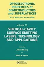 Vertical-Cavity Surface-Emitting Lasers af Niloy K. Dutta, Julian Cheng