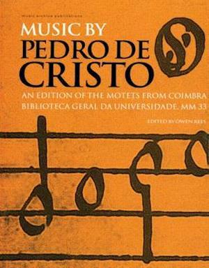 Music by Pedro De Cristo af Pedro De Cristo, Owen Rees