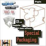Special Packaging af Pepin Van Roojen