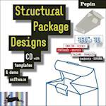 Structural Package Designs af Pepin Van Roojen