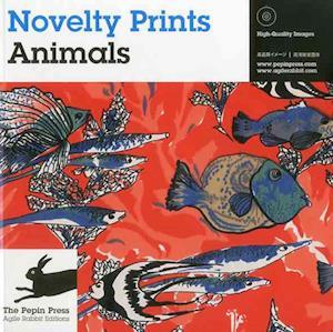 Novelty: Animals af Pepin Van Roojen
