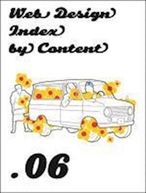 Web Design Index by Content 6 af Pepin Van Roojen