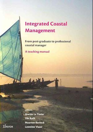 Bog, paperback Integrated Coastal Management af Martin Le Tissier